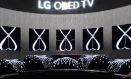 Watch Your Favorite Programs In The New OLED Technology TV