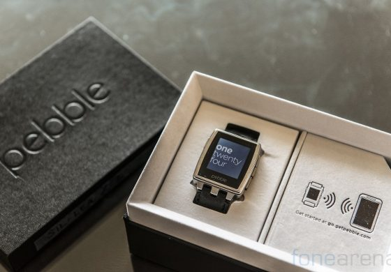 The Pebble Steel – A Classic Retro-Chic