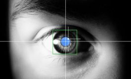 Smartphone Eye-Tracking Device