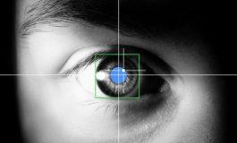 Smartphone Eye-Tracking Device
