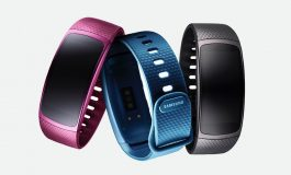 Samsung's Gear Fit 2 Reviews