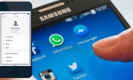 Facebook tests 'secret message' service