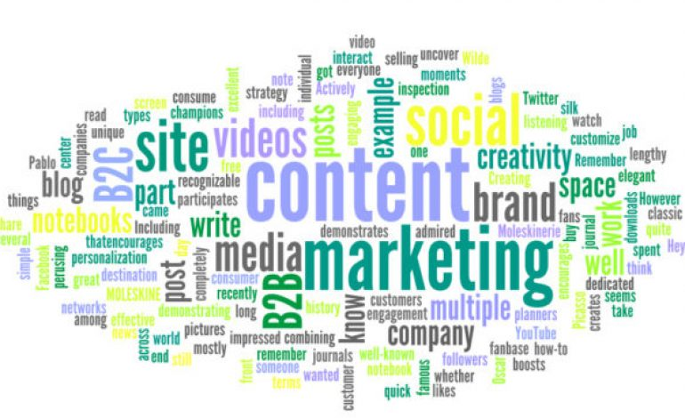 Content Marketing Sins and How to Avoid Them