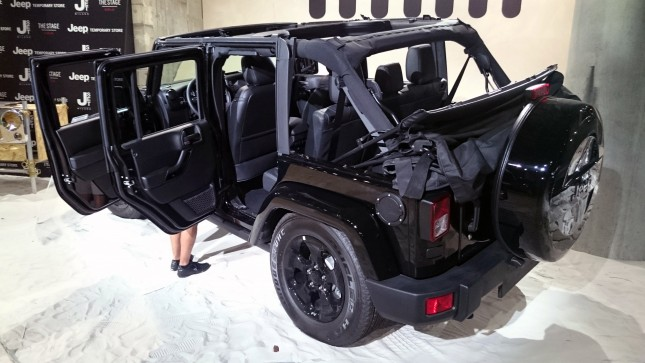Jeep Products and Accessories