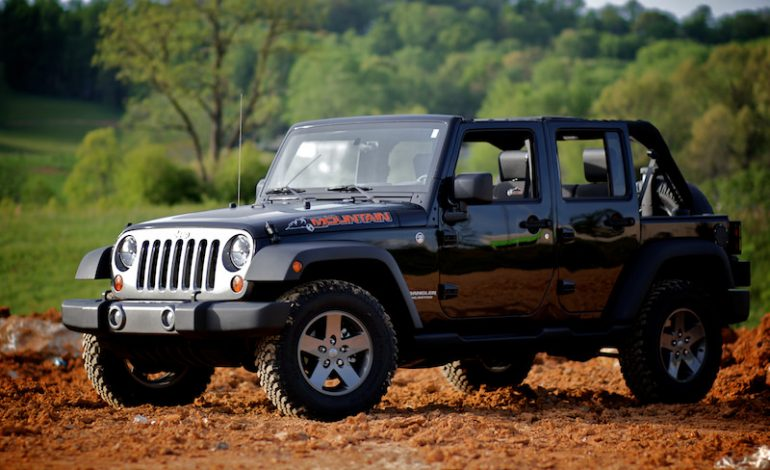 Jeep Products and Accessories with a Touch of Elegance