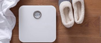 5 Best Smart Bathroom Scales of 2018