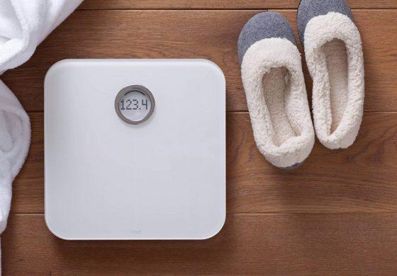 5 Best Smart Bathroom Scales of 2018
