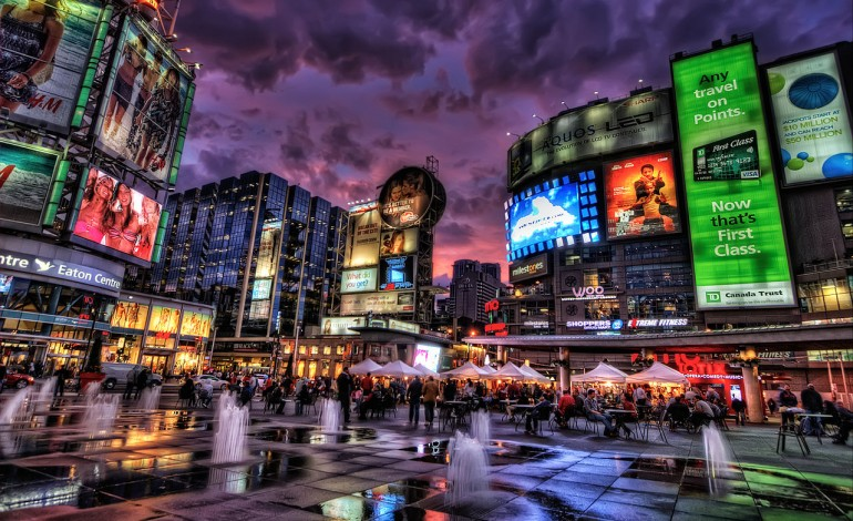 Six Technologies That is Crucial for Smart Cities