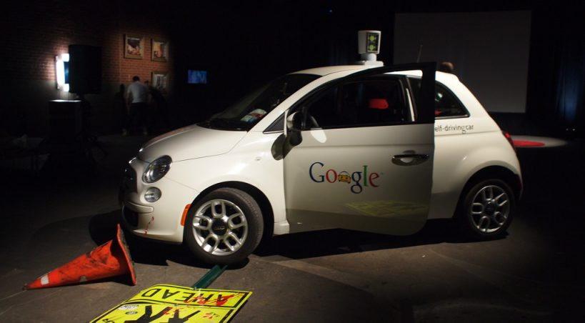 Are Self Driving Cars really Safe?