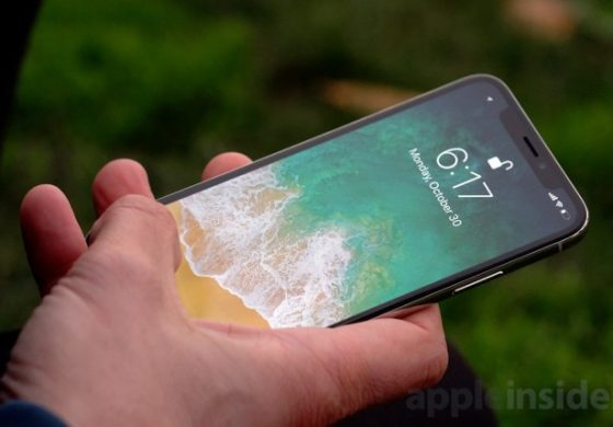 In-display touch ID, full-blowering face I d, Apple to Release High-End iPhone series by 2020.