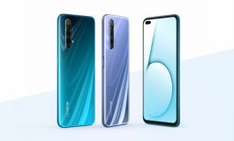 TENAA listings of Realme X50 5 G Specifications