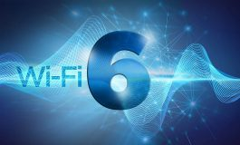 Wi-Fi Standard 6E Wi-Fi Partnership declared to improve Wi-Fi 6 with 6GHz of bandwidth
