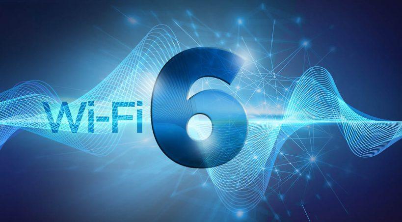 Wi-Fi Standard 6E Wi-Fi Partnership declared to improve Wi-Fi 6 with 6GHz of bandwidth