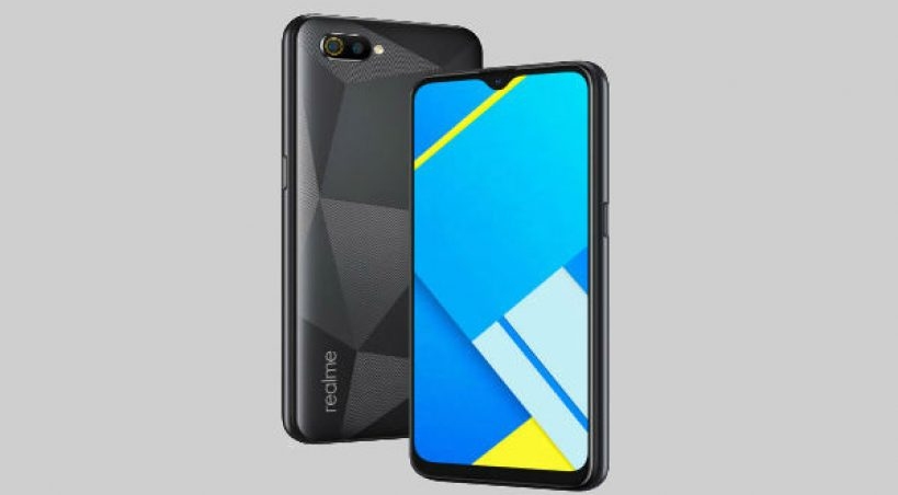 Realme C2s is official with 6.1-inch panel, battery with 4000mAh
