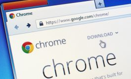Google Chrome provides insecure download protection