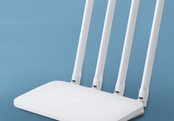 Launched in India on the Rs 999 Xiaomi Mi Router 4C