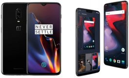 OnePlus 6 T, OnePlus 6 Launch OxygenOS 10.3.1 December Security Update with bug fixes