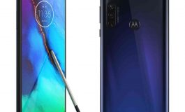 Style Pen Leaked, Could Be Moto G Stylus Motorola Phone