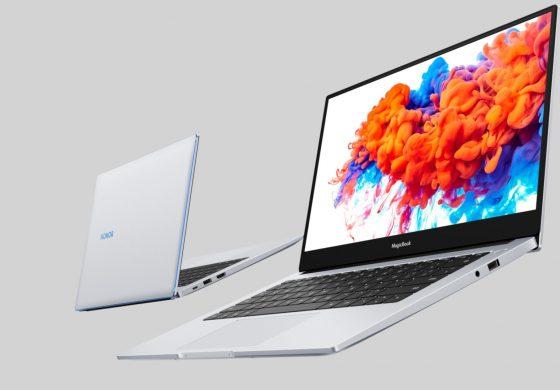 MagicBook 14, Honor MagicBook 15, Ryzen 5 3500U SoC revealed
