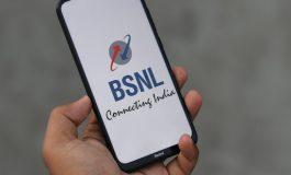 BSNL enhances Rs 1,999 prepayment plan validity